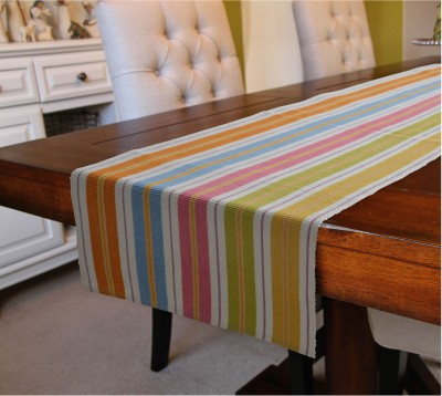 Home Boutique Multicolor 40 cm Table Runner