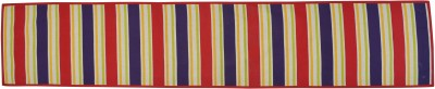 Home Boutique Blue, Yellow, Red 182 cm Table Runner