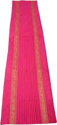 Home Shine Pink 90 cm Table Runner