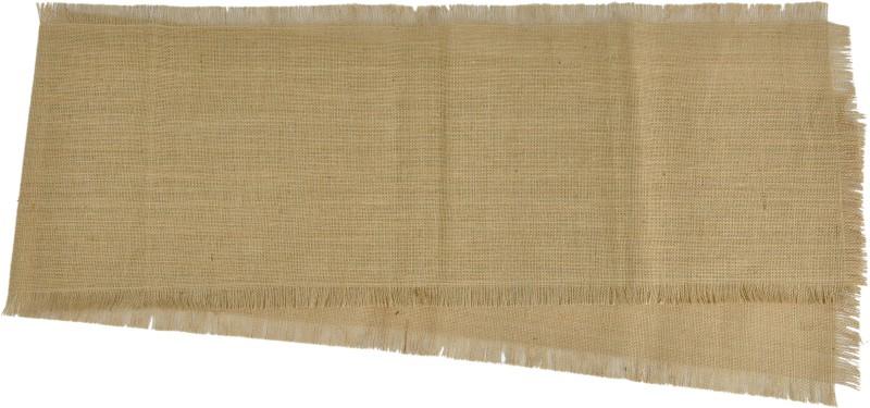 Rope International Beige 182 cm Table Runner(River Grass)