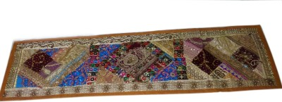exclusive Multicolor 153 cm Table Runner