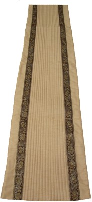 Home Shine Beige 90 cm Table Runner