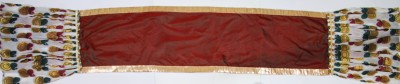Crafty Hands Green, Brown, Red, Gold 189 cm Table Runner