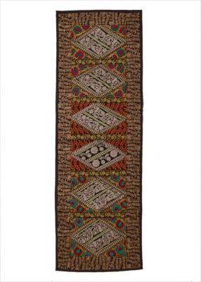 KDHS Multicolor 50.8 cm Table Runner