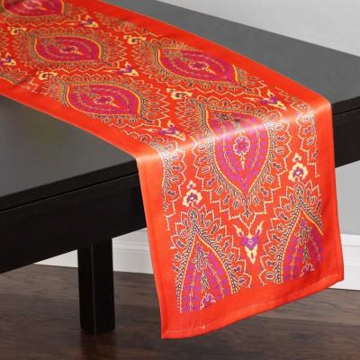 Lushomes Multicolor 180 cm Table Runner