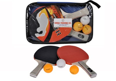 SRC Rollaway Indoor Table Tennis Table