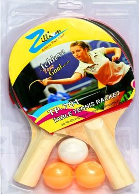 zasmina Rollaway Indoor Table Tennis Table