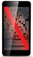 Iball Slide 3G 6095 Q700 16 GB 6.95 inch with Wi-Fi+3G(Brown)