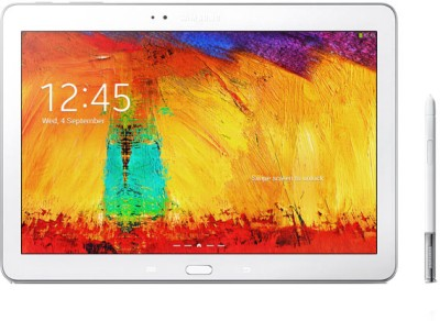 Samsung Galaxy Note 10.1 SM-P6010 Tablet(White)