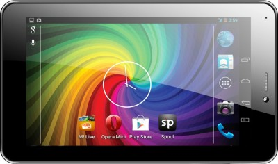Micromax Funbook Mini P365 Tablet
