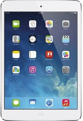 Apple iPad Mini 16 GB 7.9 inch with Wi-Fi Only(Silver)
