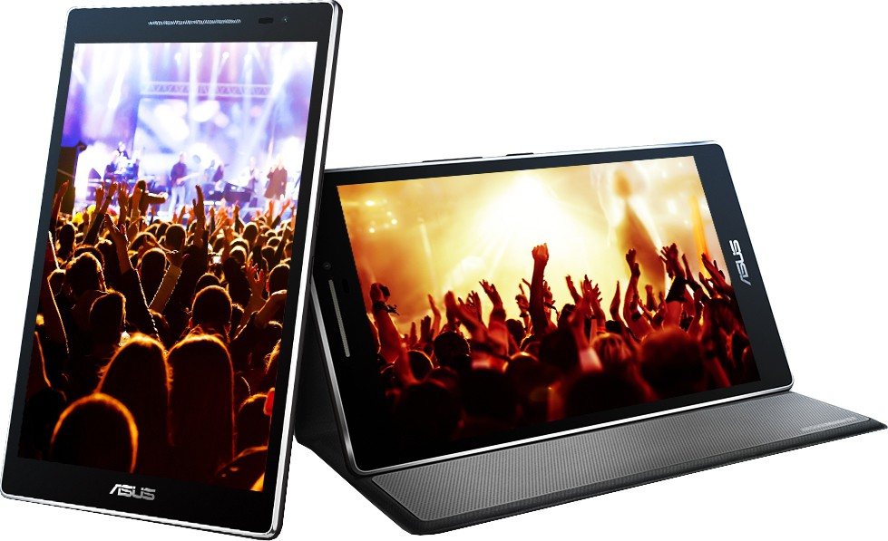 View Asus ZenPad Theater 7.0 16 GB 7 Inch with Wi-Fi+3G(Black) Tablet Note Price Online(Asus)