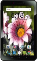 I Kall N3 Dual Sim 3G Calling Tablet (Lollipop) 8 GB 7 inch with Wi-Fi+3G(Black)