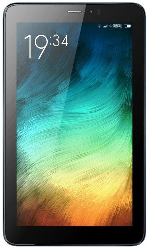 View Micromax Canvas Tab P701+ 16 GB 7 inch with Wi-Fi+4G(Blue) Tablet Note Price Online(Micromax)