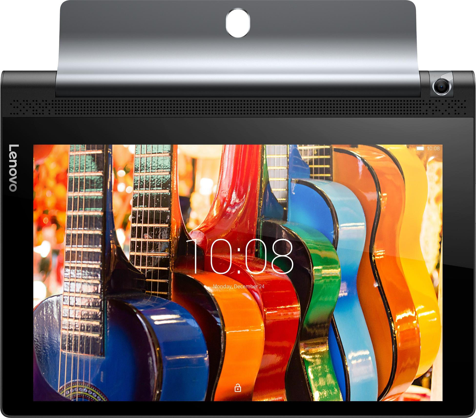 View Lenovo Yoga Tab 3 10 Tablet Note Price Online(Lenovo)