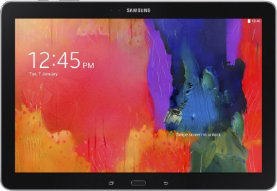 Samsung Galaxy Note Pro 12.2 Tablet (Black, 32, Wi-Fi, 3G)