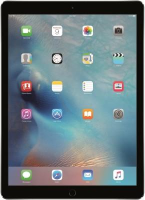 Apple iPad Pro 256 GB 12.9 inch with Wi-Fi+3G(Space Grey)