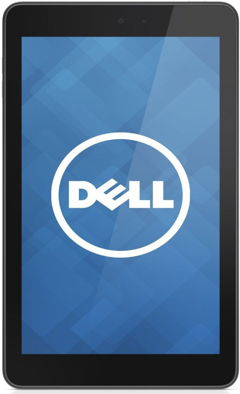 Dell Venue 8 (3840) with Voice Call 16 GB 8 inch with Wi-Fi+3G
