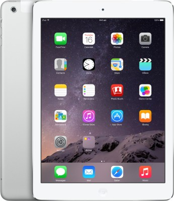 Apple iPad Air 2 Wi-Fi + Cellular 16 GB Tablet