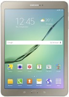 Samsung Galaxy Tab S2 32 GB 9.7 inch with Wi-Fi+4G(Gold)