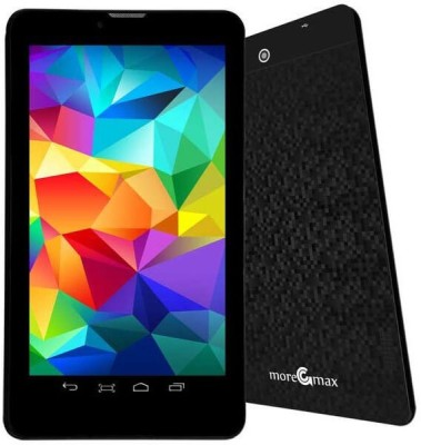 Datawind MoreGmax 4G7 8 GB 7 inch with Wi-Fi+4G(Black)