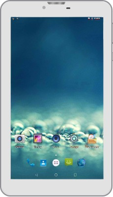 I Kall N8 8 GB 7 inch with 3G(White)