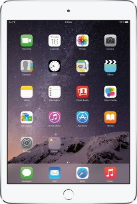 Apple iPad Air 2 128 GB with Wi-Fi+3G(Silver)