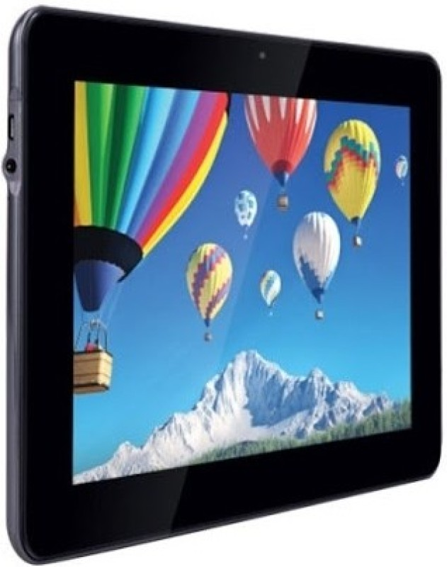 Iball 9017 D50 8 GB 9 inch with Wi-Fi+3G