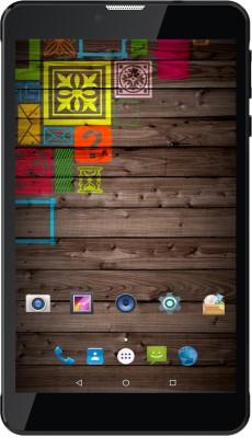 I Kall N5 16 GB 7 inch with Wi-Fi+4G(Black)