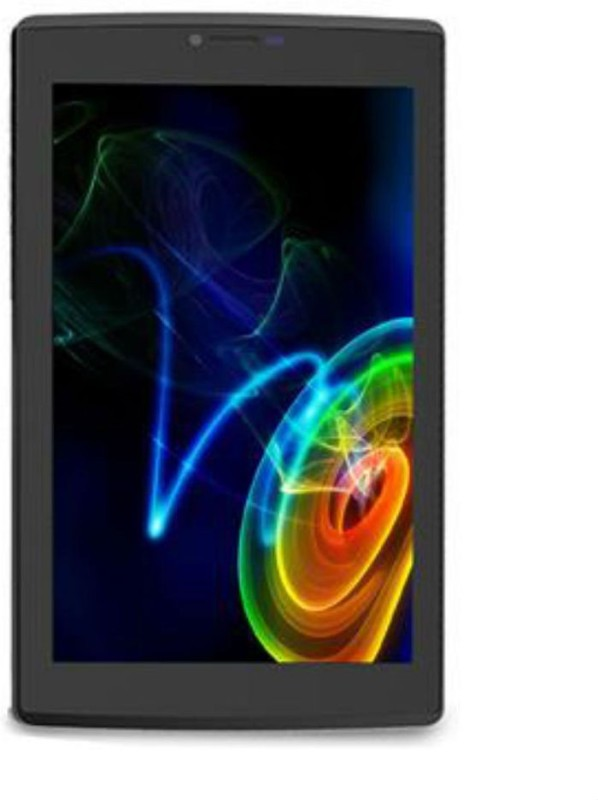 Micromax Canvas P480 8 GB 7 inch with Wi-Fi+3G Canvas P480