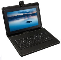 I Kall N9 with Keyboard 8 GB 7 inch with Wi-Fi+3G(Black)