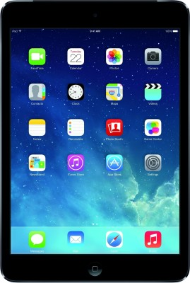 Apple 16 GB iPad Mini with Retina Display and Wi-Fi + Cellular