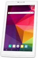 Micromax Canvas Tab P702 16 GB 7 inch with Wi-Fi+4G(White)