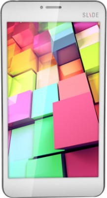 Iball 6095 D20 8 GB 6.95 inch with Wi-Fi+3G