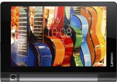 Lenovo Yoga 3 (2 GB RAM) 16 GB 8 inch with Wi-Fi+4G(Slate Black)