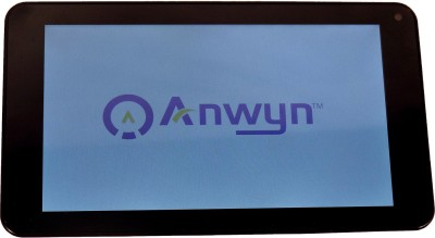 Anwyn Aero Series 4 GB 7 inch with Wi-Fi Only