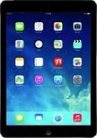 Apple iPad Air 16 GB 9.7 inch with Wi-Fi+3G(Space Grey)