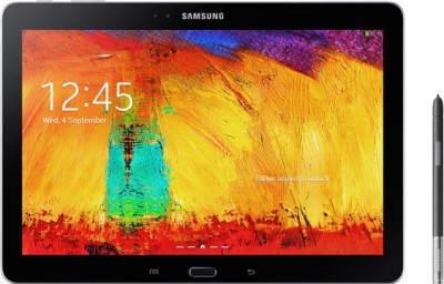Samsung Galaxy Note 10.1 SM-P6010 Tablet(Black)