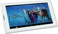 Disney Frozen 8 GB 7 inch with Wi-Fi 3G(White)