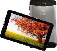 Zync Z900 8 GB 7 inch with Wi-Fi+3G(Silver Metal)
