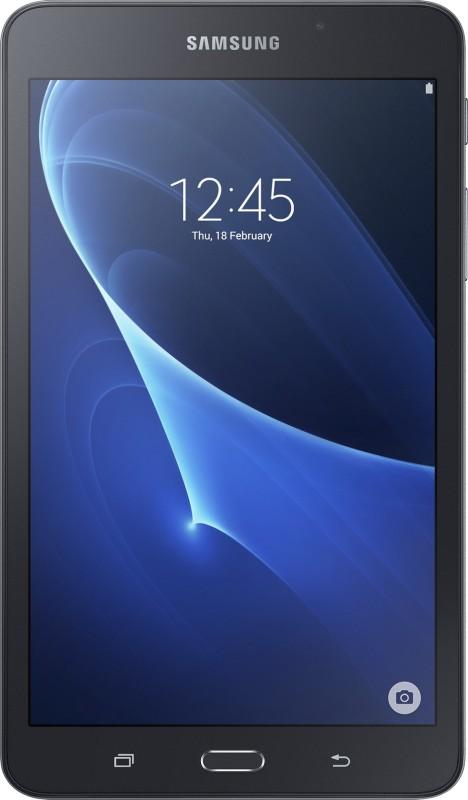 SAMSUNG Galaxy J Max 8 GB 7 inch with Wi-Fi+4G(Black)