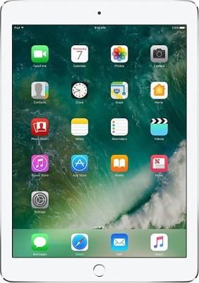 Apple iPad Air 2 Wi-Fi 16 GB Tablet(Silver)