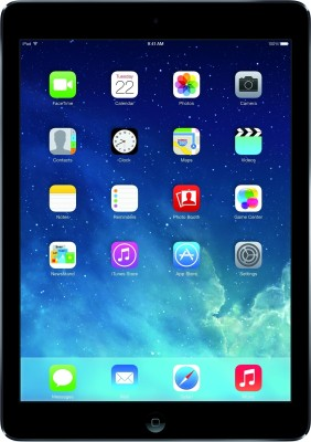 Apple 16 GB iPad Air with Wi-Fi