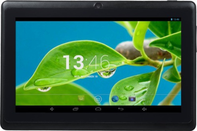 Datawind VidyaTab 4 GB 7 inch with Wi-Fi Only(Black)