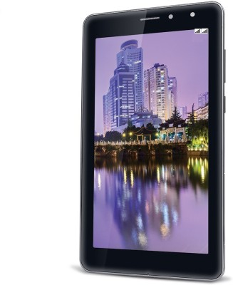iBall Twinkle i5 8 GB 7 inch with Wi-Fi+3G(Dark Grey)
