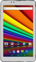 I Kall N3 In-built Speaker Tablet with Cover 8 GB 7 inch with Wi-Fi+3G(White)