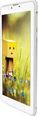 I Kall N5 16 GB 7 inch with Wi-Fi+4G(White)