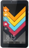 iZOTRON Mi7 BETA 4 GB 7 inch with Wi-Fi+3G(Black)