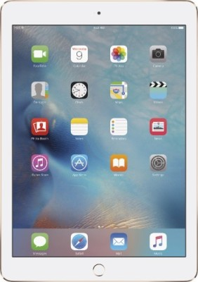 Apple iPad Air 2 Wi-Fi 64 GB Tablet(Gold)
