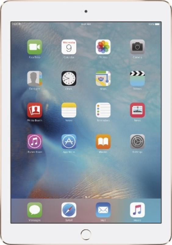 Apple iPad Air 2 64 GB with Wi-Fi Only(Gold)